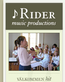 Rider Music Productions